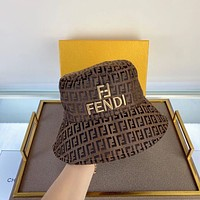 FENDI Bucket hat