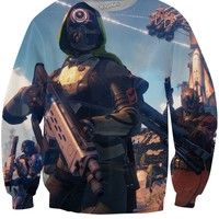 Destiny Crewneck Sweatshirt