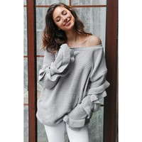 Emily Slouch Sweater