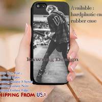 Idiot Michael Clifford Quote iPhone 6s 6 6s+ 5c 5s Cases Samsung Galaxy s5 s6 Edge+ NOTE 5 4 3 #music #5sos dl12
