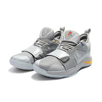 PlayStation x Nike PG 2.5 Wolf Grey - Best Deal Online