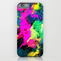 ABSTRACT iPhone & iPod Case by Ylenia Pizzetti | Society6