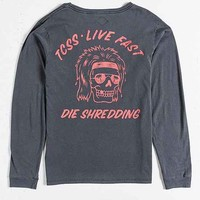 TCSS Live Fast Long-Sleeve Tee