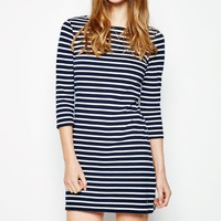 KEDMEDTON JERSEY DRESS