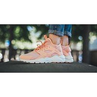 Nike Air Huarache Run Ultra Br 4 Running Shoes ¡°Pink¡± 833147-801