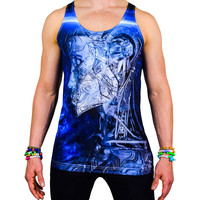 Singularity Rave Tank Top