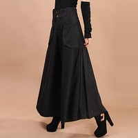 Women's Casual Wide Leg Pants