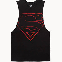 Superman™ Muscle Tee   FOREVER 21 - 2061431957