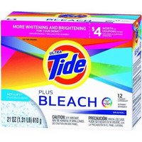 PAG27810 - Procter amp; Gamble Professional Ultra Laundry Detergent with Bleach