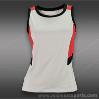 Tail Top Notch Scoop Neck Tank
