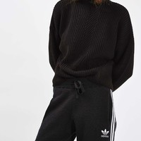 Knitted Joggers by Adidas Originals | Topshop