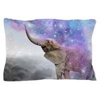 Don't Be Afraid To Dream Big Elephant Pillow Case> Pillow Cases> soaring anchor designs