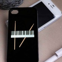 Twenty One Pilots | Musical Duo | iPhone 4 4S 5 5S 5C 6 6+ Case | Samsung Galaxy S3 S4 S5 Cover | HTC Cases