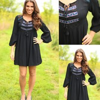Boho Beauty Dress