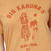 LA Hearts Big Kahuna's T-Shirt at PacSun.com