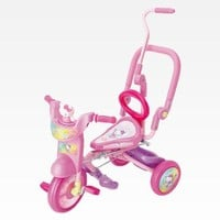 Hello Kitty Tricycle: Fairy