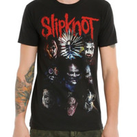 Slipknot Oxidized T-Shirt