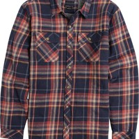O'NEILL SHELTER SHERPA LINED FLANNEL