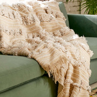 One-Of-A-Kind Moroccan Wedding Blanket - Urban Outfitters