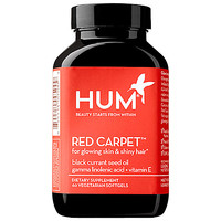 Hum Nutrition Red Carpet™ Supplements (60 Capsules)