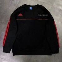 LMFUP0 ADIDAS x Gosha Rubchinskiy Fashion Top Sweater Pullover
