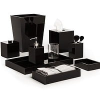 Black Ice Collection by Mike + Ally