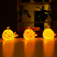 Bright Colorful Stylish Creative Sea LED Lights [6283328326]