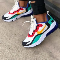 shosouvenir  NIKE AIR MAX 270 REACT Gym shoes