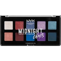 Midnight Chaos Shadow Palette | Ulta Beauty