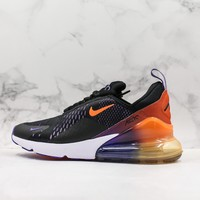 "Nike Air Max 270 ""Phoenix Suns"" Running Shoes - Best Deal Online"