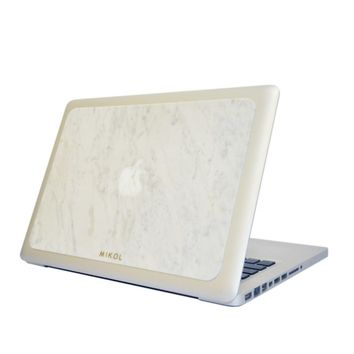 Real Marble Macbook Covers