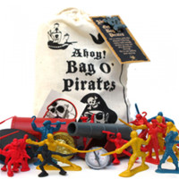 Bag of Pirates