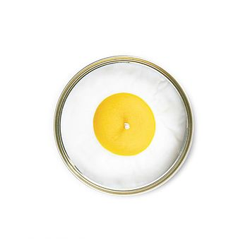 Egg Soy Candle (Vanilla Scent)