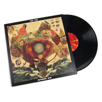 Fleet Foxes: Helplessness Blues Vinyl 2LP