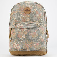 O'neill Payton Backpack Dark Vintage One Size For Women 25514886501
