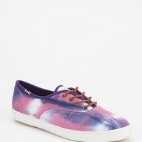 Urban Outfitters - Keds X UO Tie-Dye Champion Sneaker