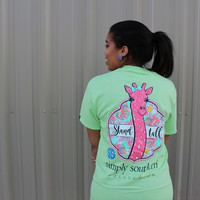Simply Southern Stand Tall Tee