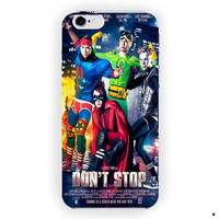 Dont Stop 5 Seconds Of Summer For iPhone 6 / 6 Plus Case