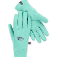 The North Face Women's Accessories Gloves WOMEN'S TKA 100 GLOVE