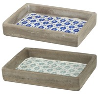 McKinney Decorative Tray