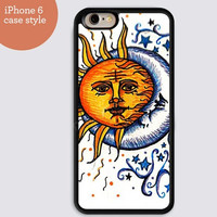 iphone 6 cover,colorful cartoon sun moon iphone 6 plus,Feather IPhone 4,4s case,color IPhone 5s,vivid IPhone 5c,IPhone 5 case Waterproof 510