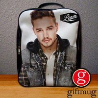 Liam Payne 2015 Backpack for Student