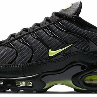 BC HCXX Nike Air Max TN Black / Neon Green