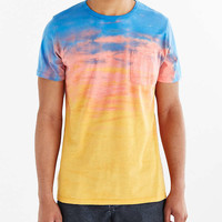 Mowgli Surf Sunset Pocket Tee - Urban Outfitters