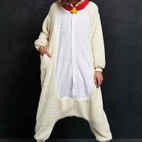 Kigurumi Sheep Costume