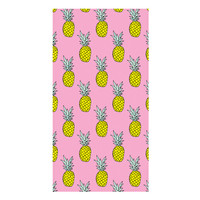 Pineapple Party Towel