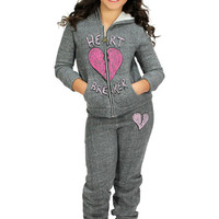 Made U Look Heartbreaker Sweatpants | Mod Angel