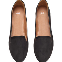 Loafers - from H&M