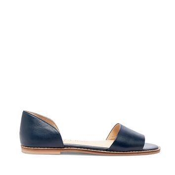Sole Society Harlow Two Piece Sandal