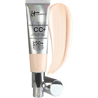 BB & CC Creams It Cosmetics Your Skin But Better CC Cream with SPF 50+ Fair Ulta.com - Cosmetics, Fragrance, Salon and Beauty Gifts